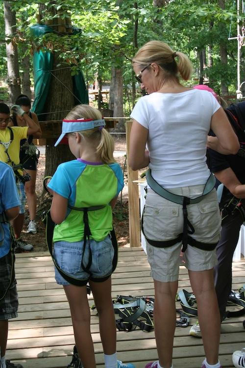 zip harness