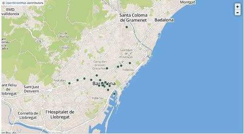 barcelona map copy