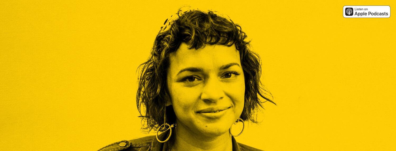 Norah Jones — Armchair Expert