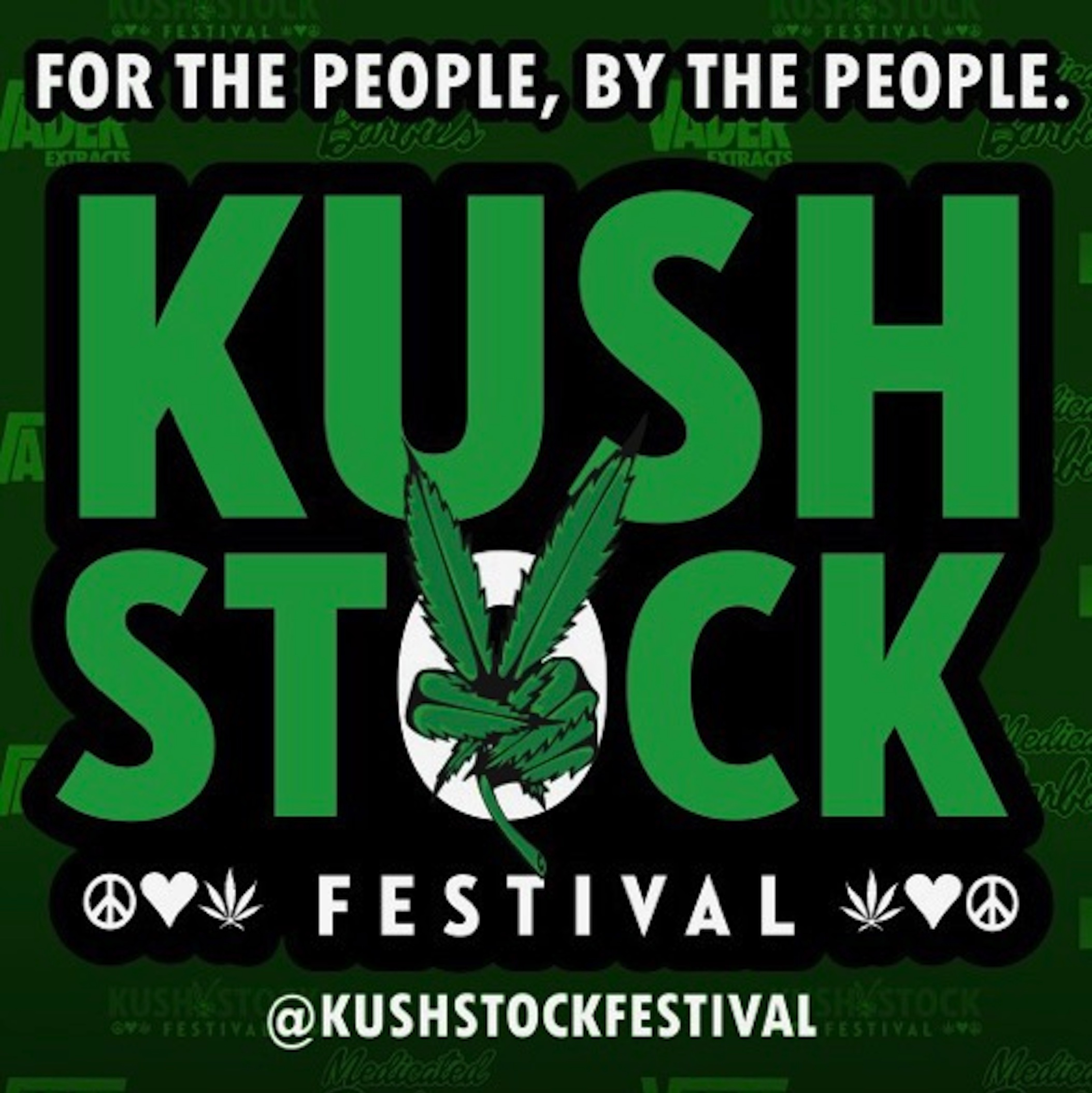 Kushstock Festival 8 isSaturday, November 2, 2019! - Get your tickets now…