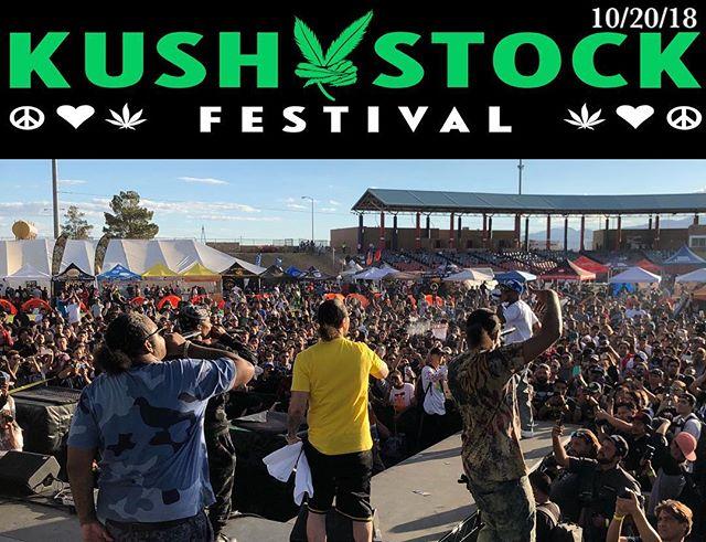 420 Events In Michigan 2020.Kushstock Festival 9 March 21 2020