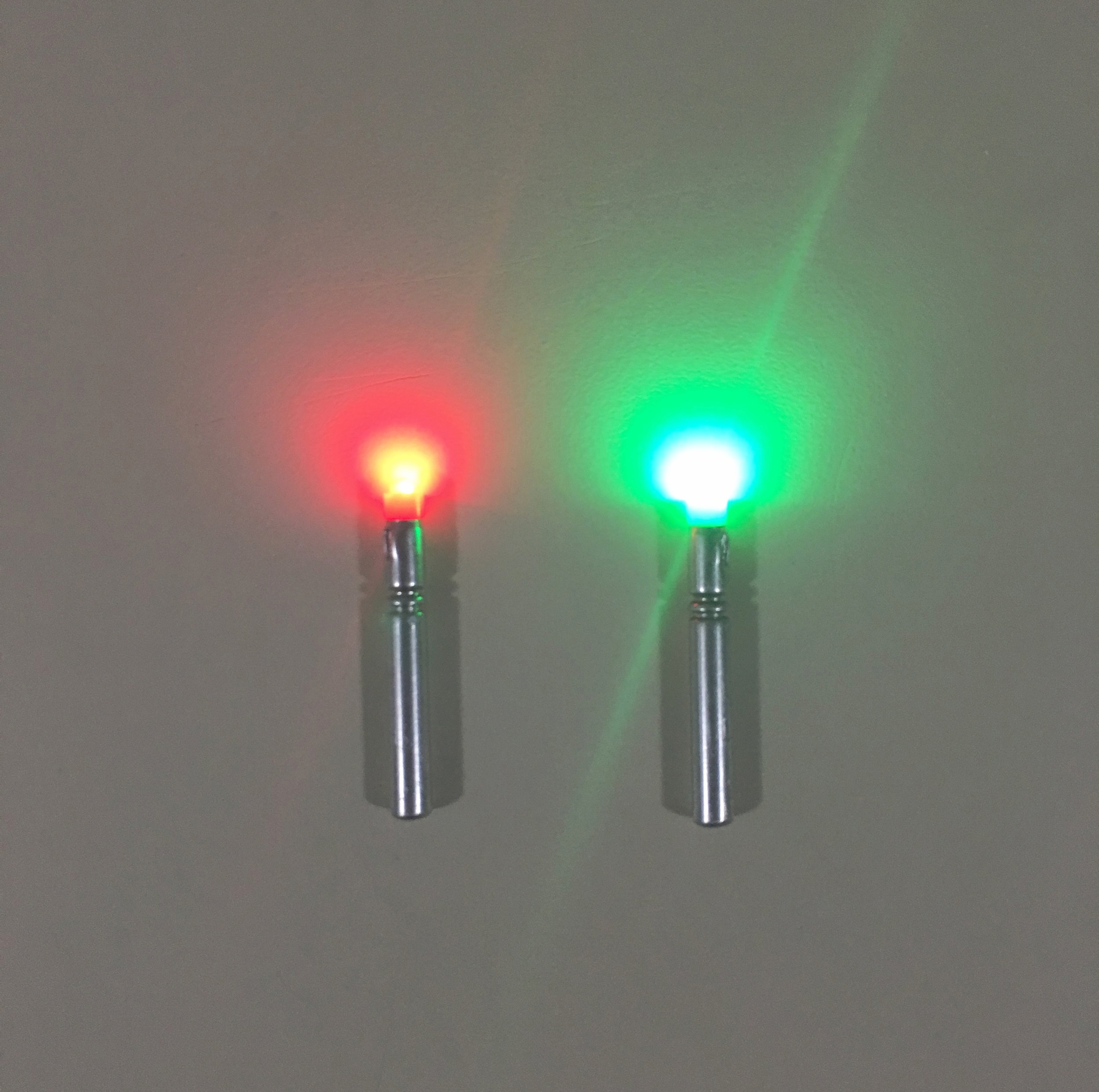 Tattle Stick Lights Bait Doctor