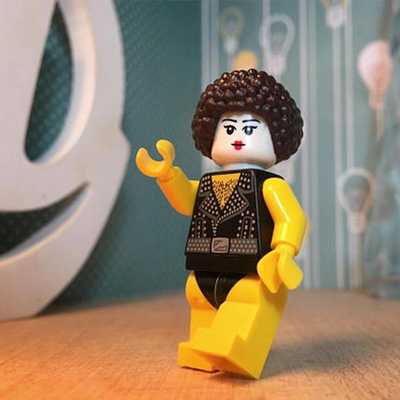 ROCKY HORROR LEGO - $13.82