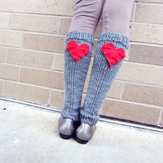LEG WARMERS - $49