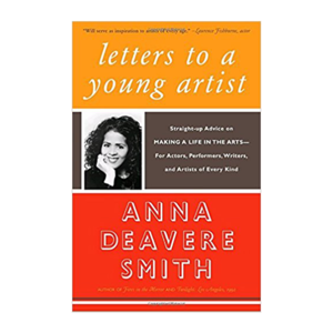 Letters to a Young Artist - $13.62