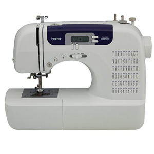 Brother sewing machine  - $153.99