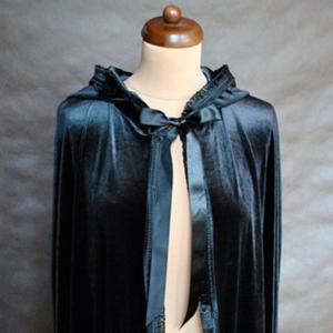 Silk cape  - $65
