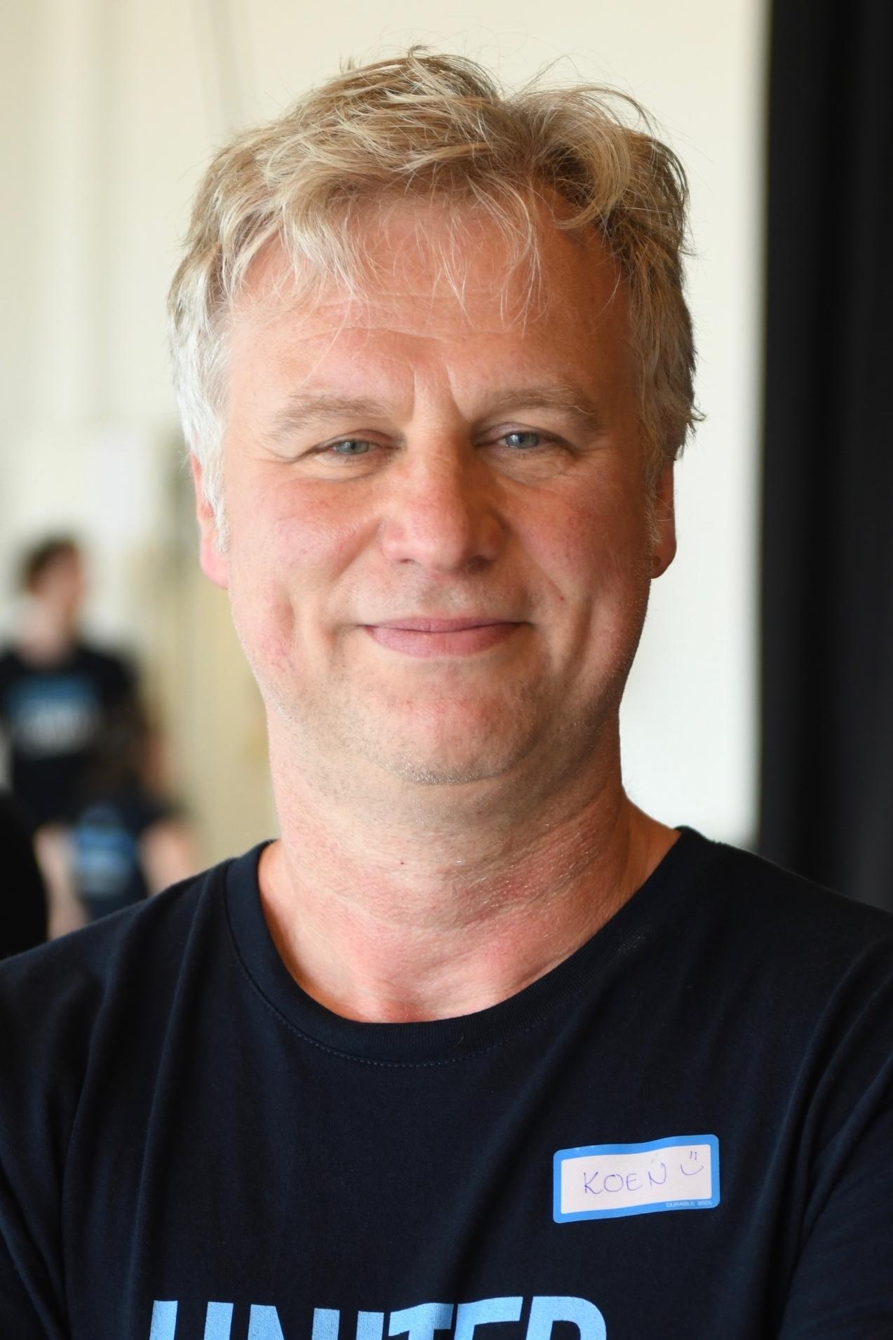 Koen Lieckens - MUSICIEN