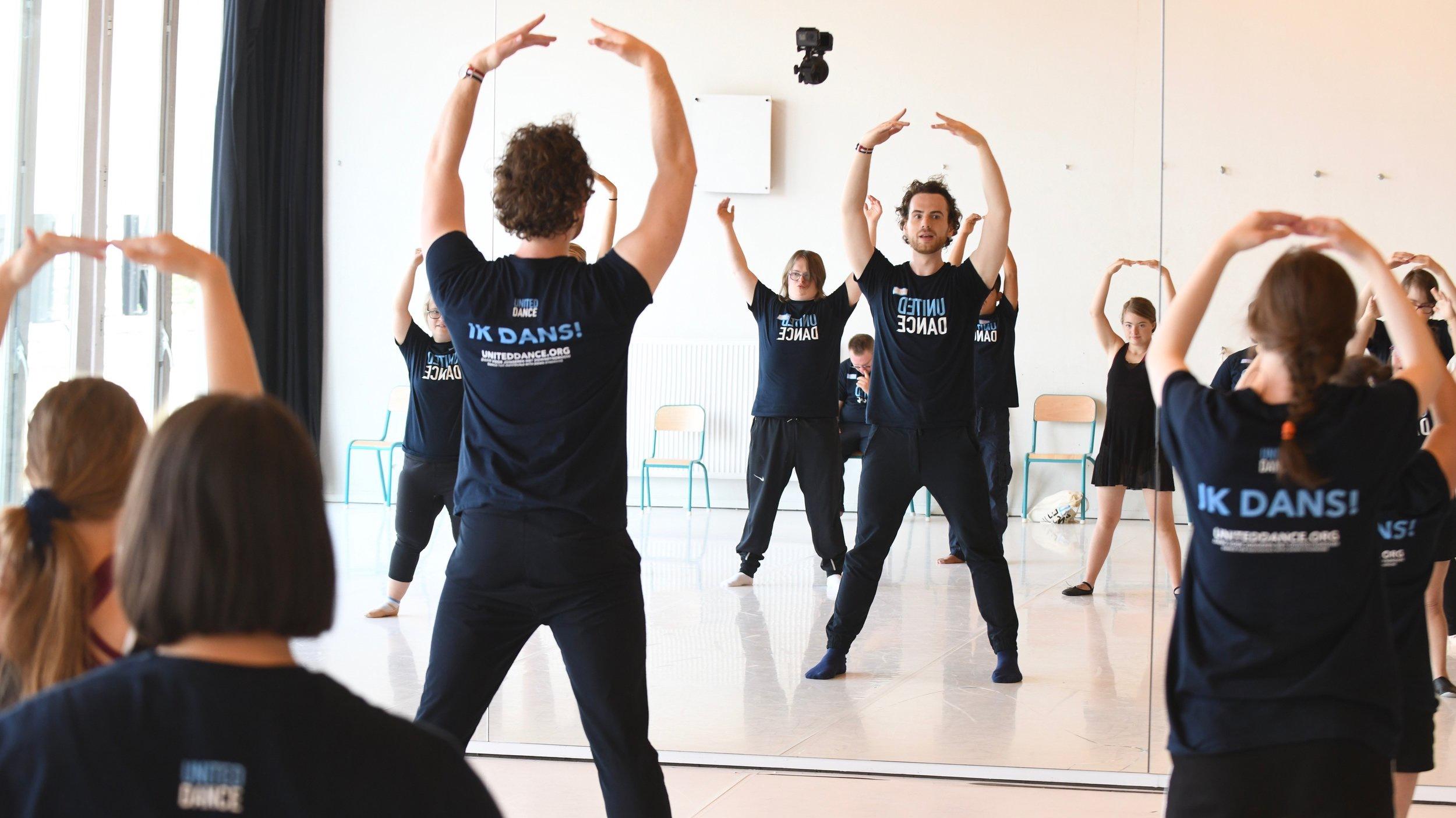 Parijs, Frankrijk - Balletschool van de Opera van Parijs, 26 - 31 augustus 2019Informatie - Inschrijving