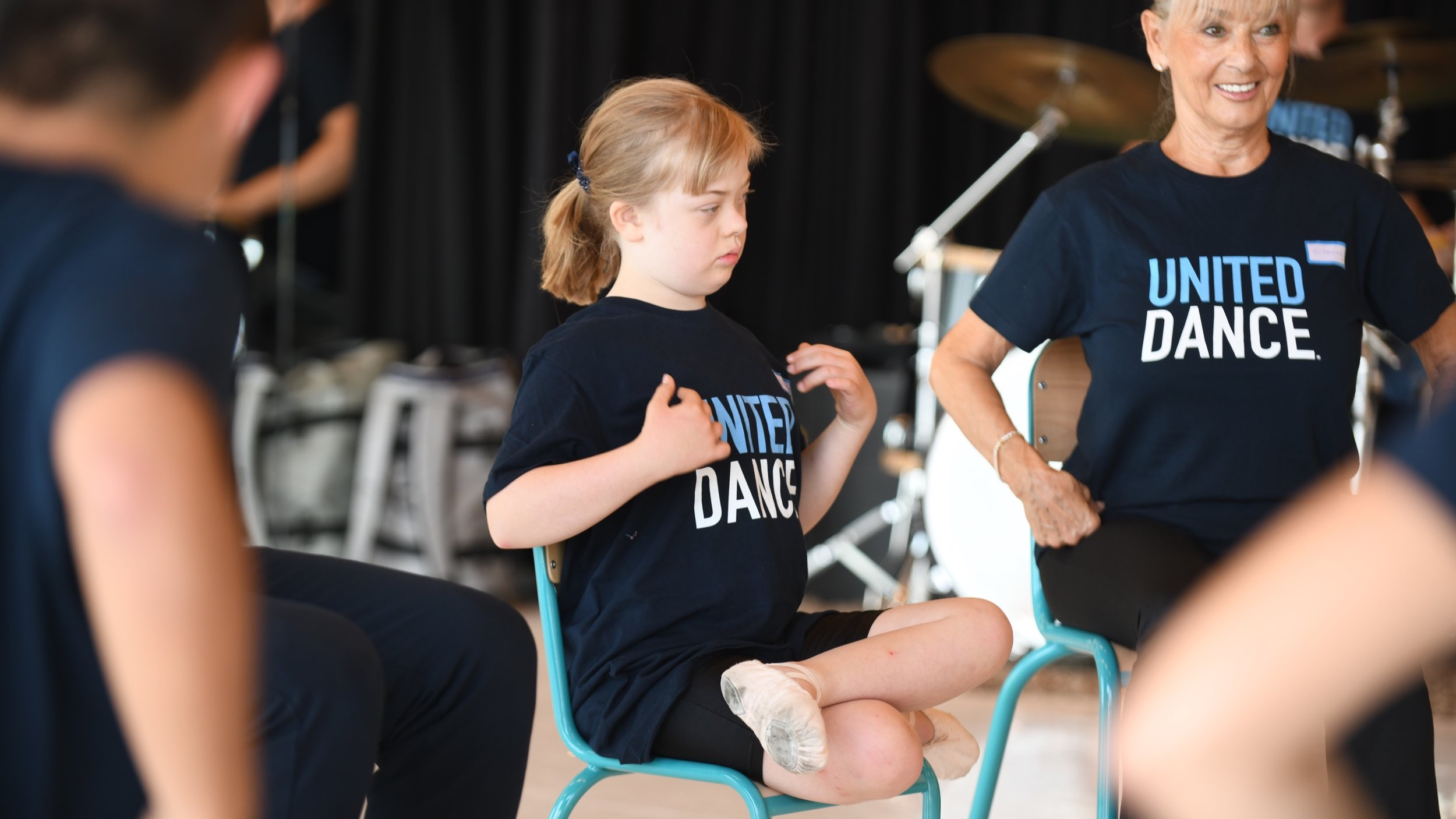 Genval, Belgium - Dance Center La Papeterie, 8 - 13 July 2019Information - Registration