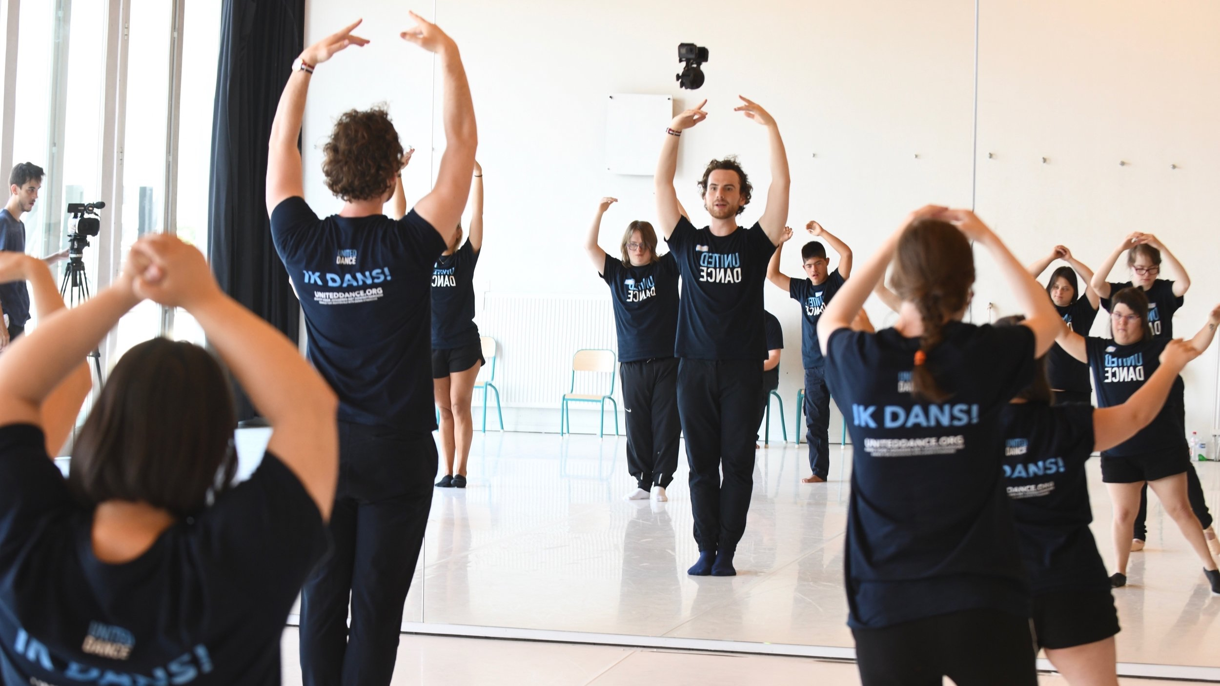 Paris, France - Paris Opera Ballet School, 26 - 31 August 2019Information - Registration