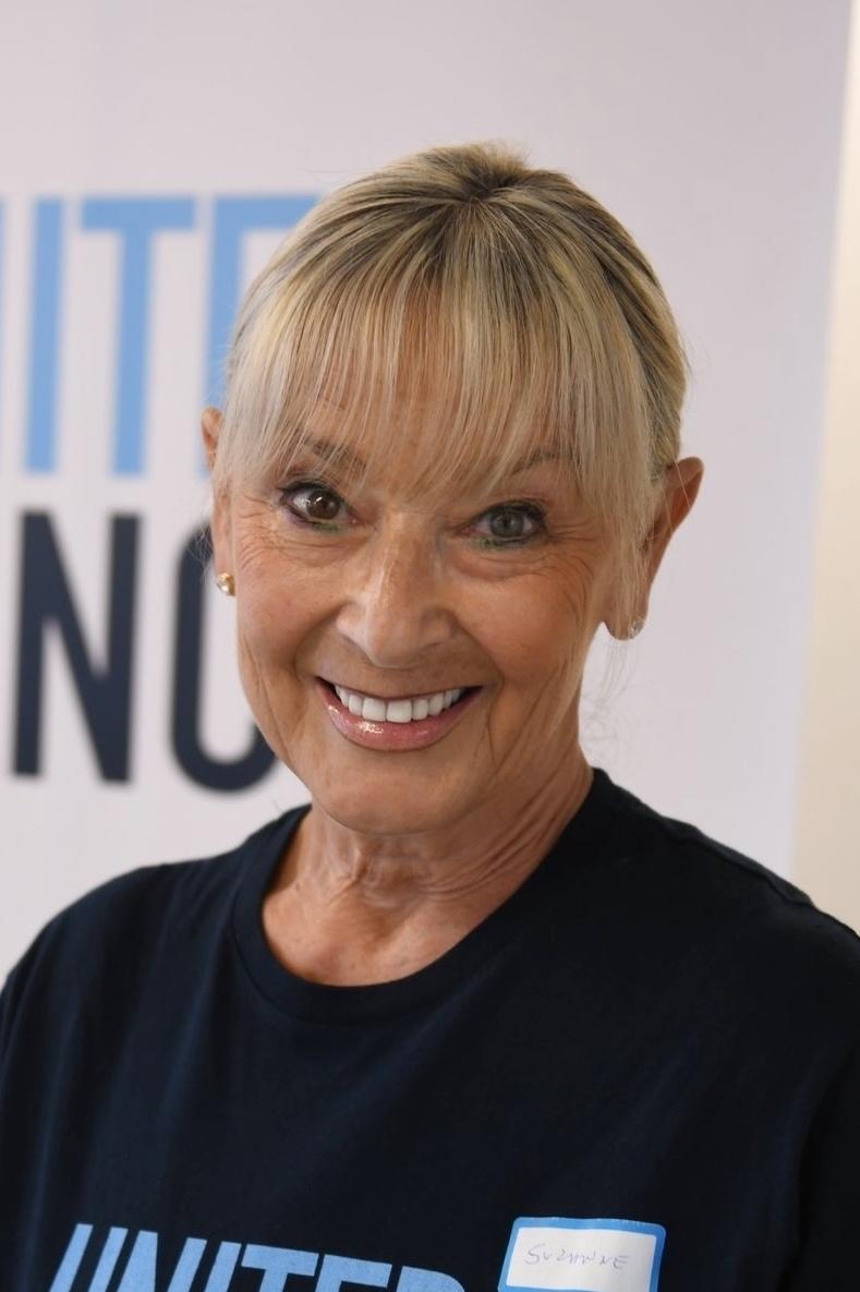 Suzanne Karpati - ASSISTENT LEERKRACHT
