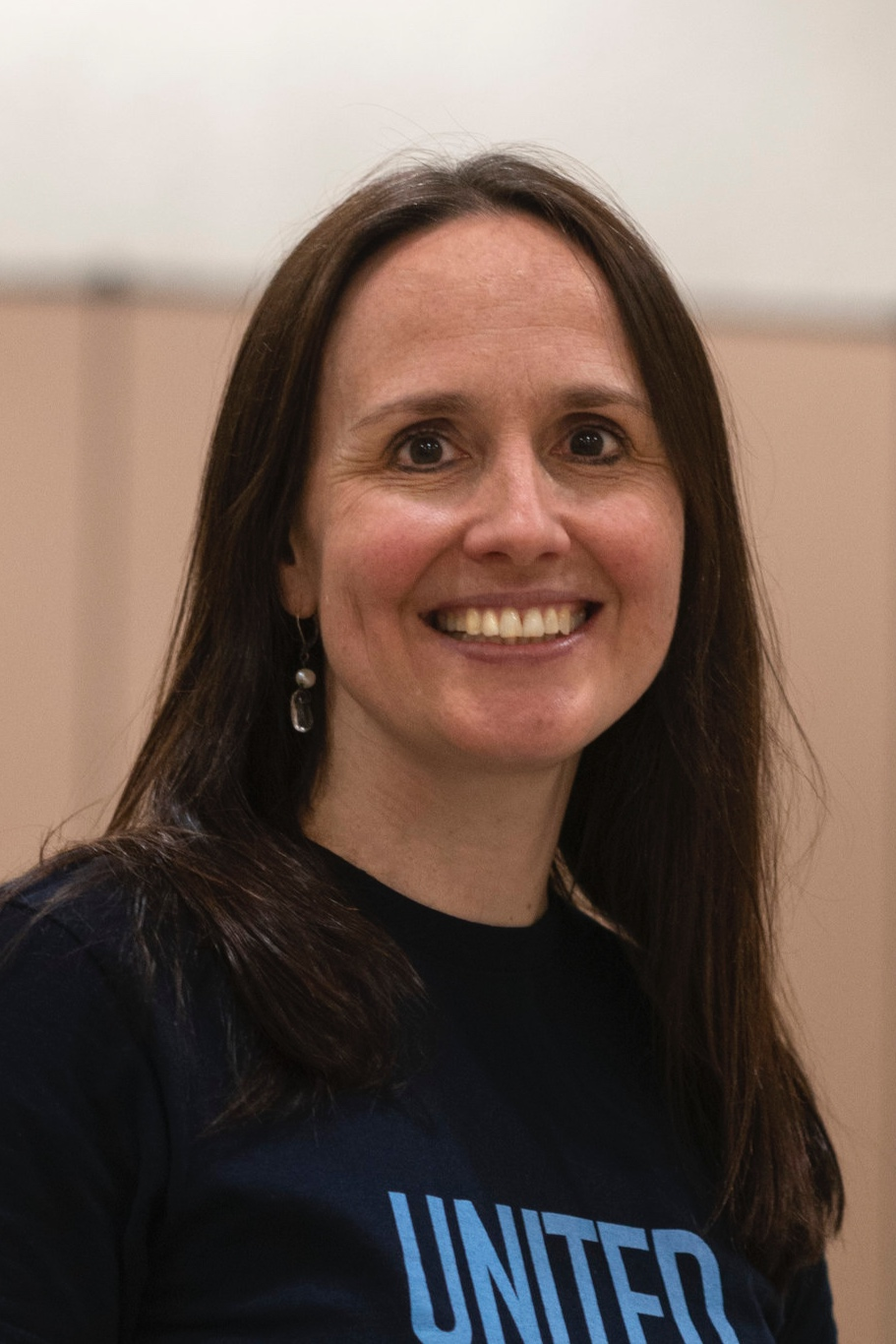 Erin Barnes - PROFESSEUR ADJOINT