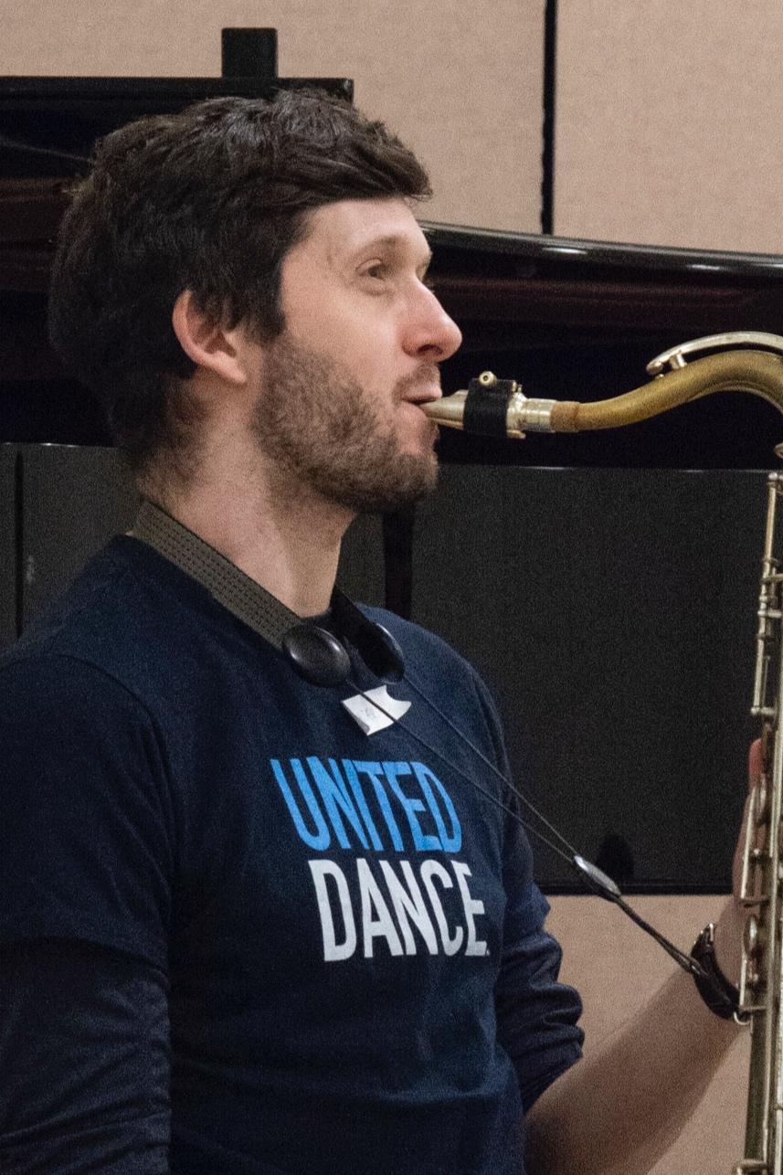 Fraser A. Campbell - MUSICIEN