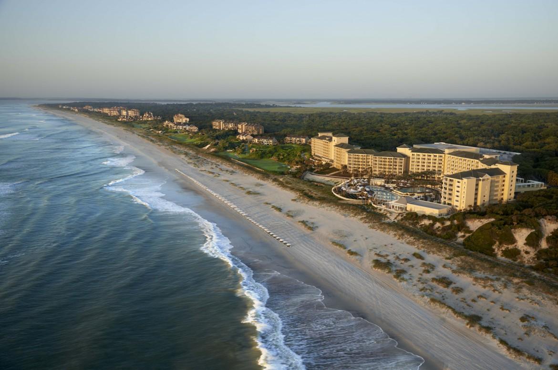 Amelia Island & Fernandina Beach, Florida
