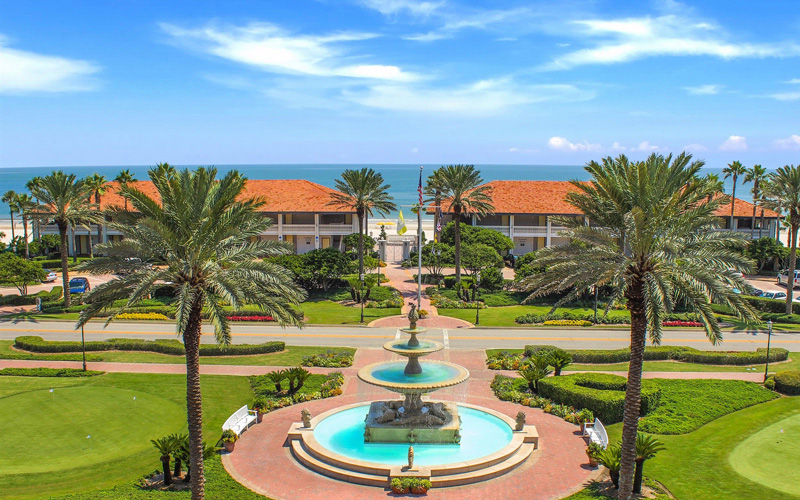 Ponte Vedra Inn and Club, Ponte Vedra Beach