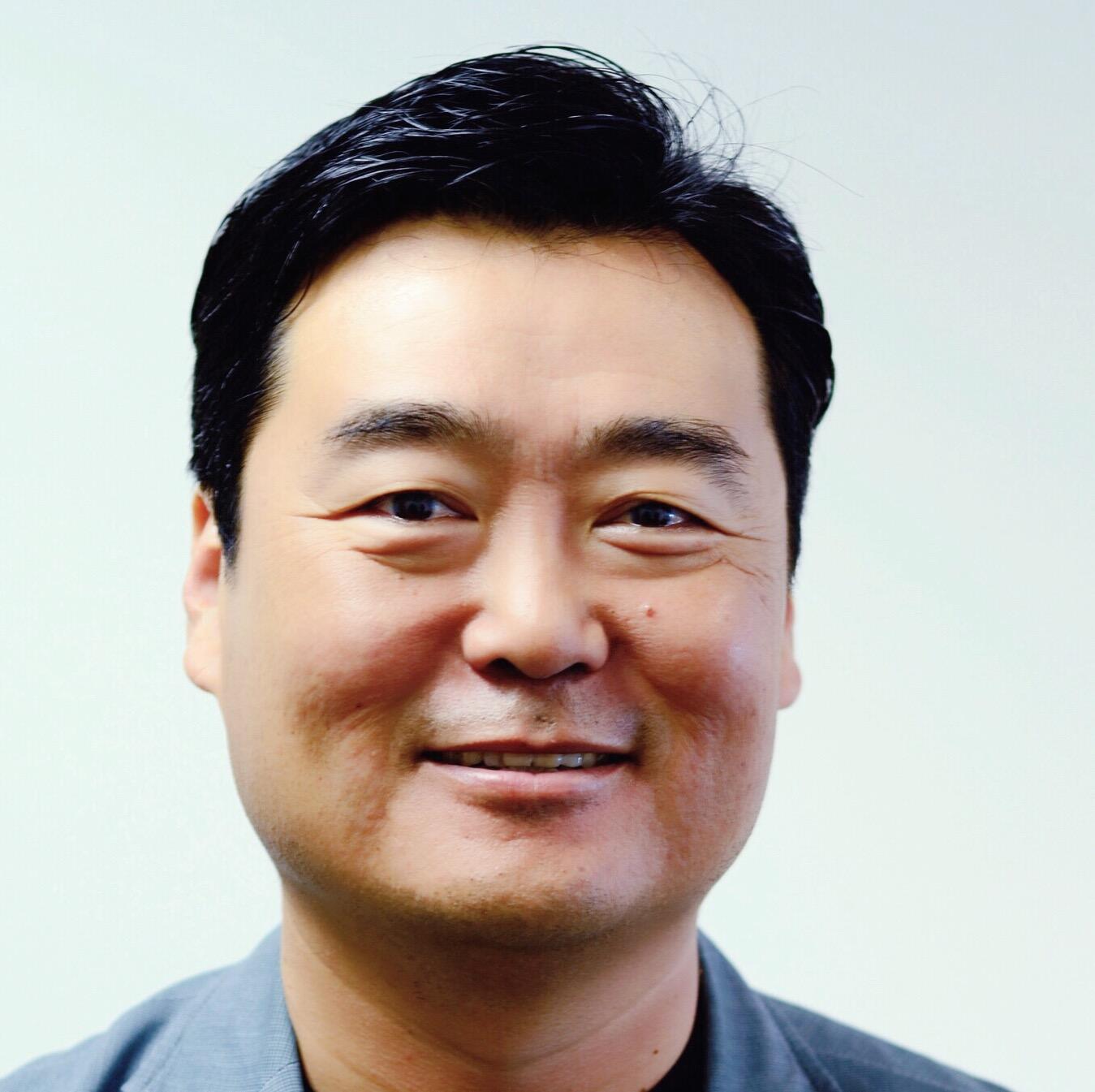 Elder John Huh