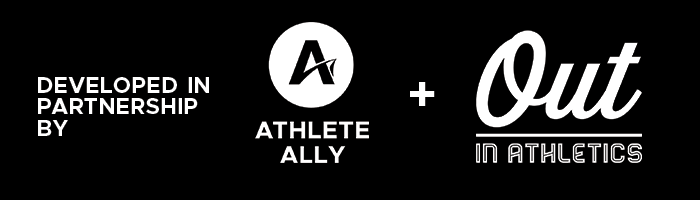 Partnership with Athlete Ally.png