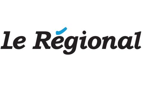 Article du Régional 7 juin 2017  Lire plus