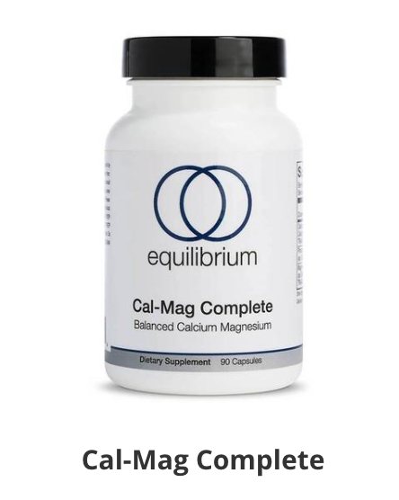 Calcium Magnesium Supplement
