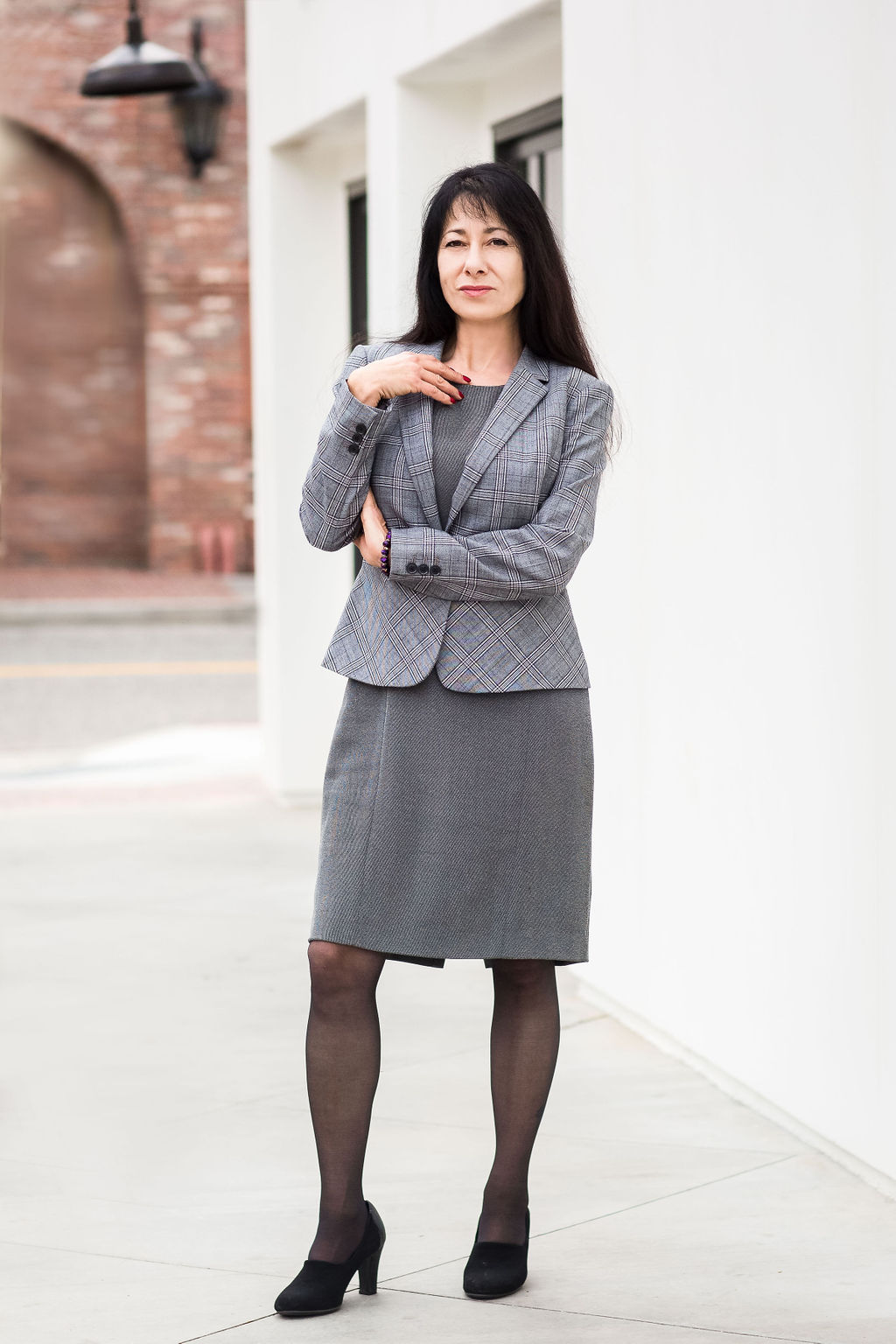 Michiko Vartanian - Associate Attorney