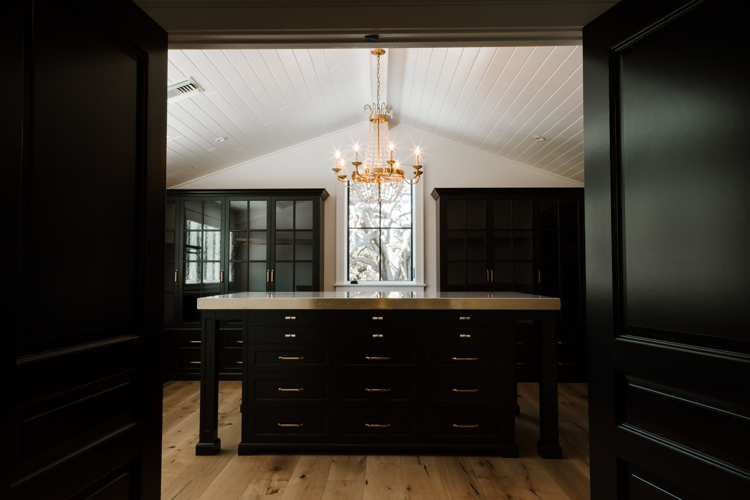 Campbell Cabinetry Designs