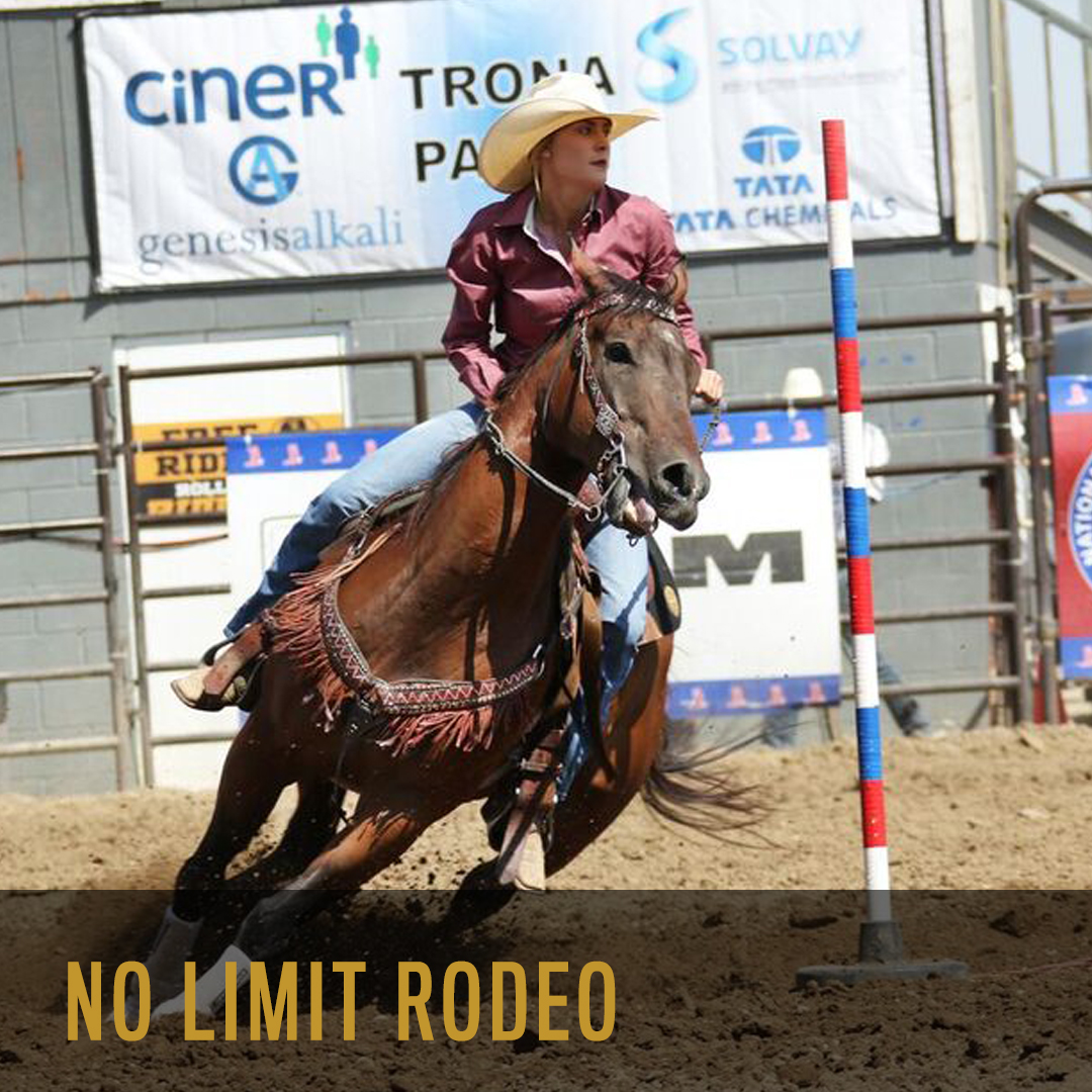 Stream LIVE and On-Demand Rodeo action. Including Calgary Stampede, Days of '47, WCRA Rodeo Showdown, NHSRA + more!