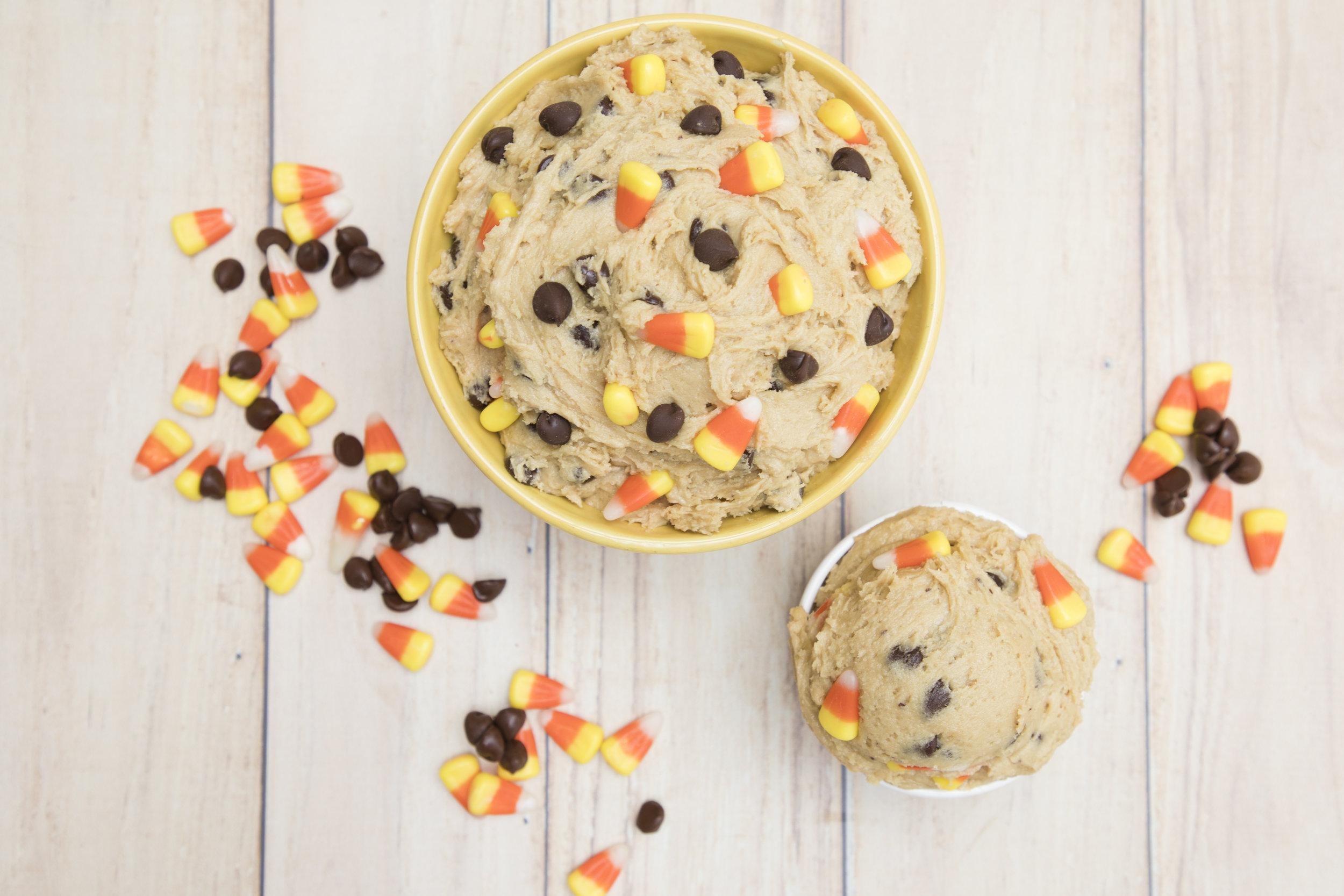 Cookie Dough Confections at Urbanspace at 570 Lex