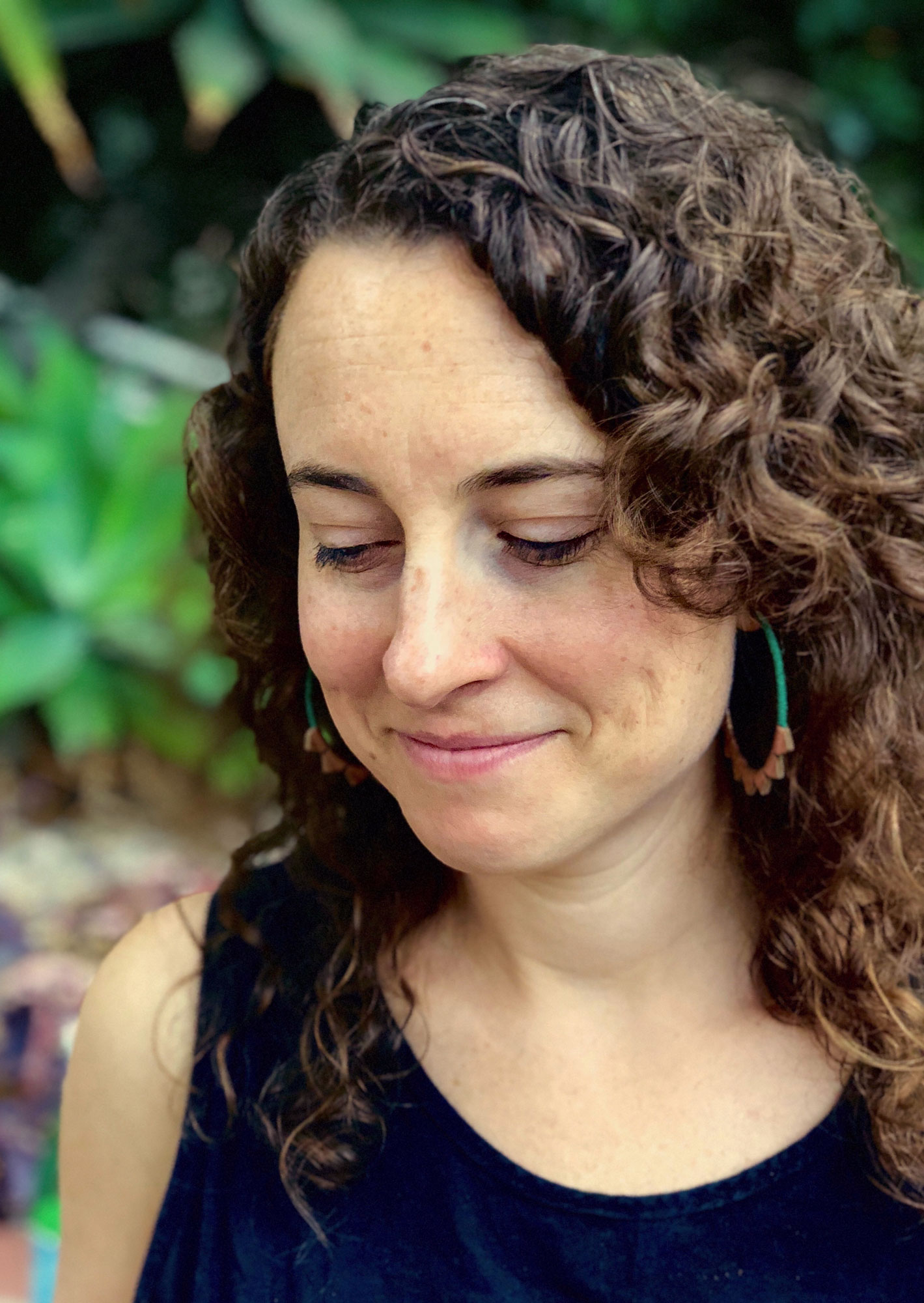 About the Author - Amy Meyerson is a graduate of Wesleyan University and the University of Southern California. She lives in Los Angeles and teaches in the Writing Program at the University of Southern California