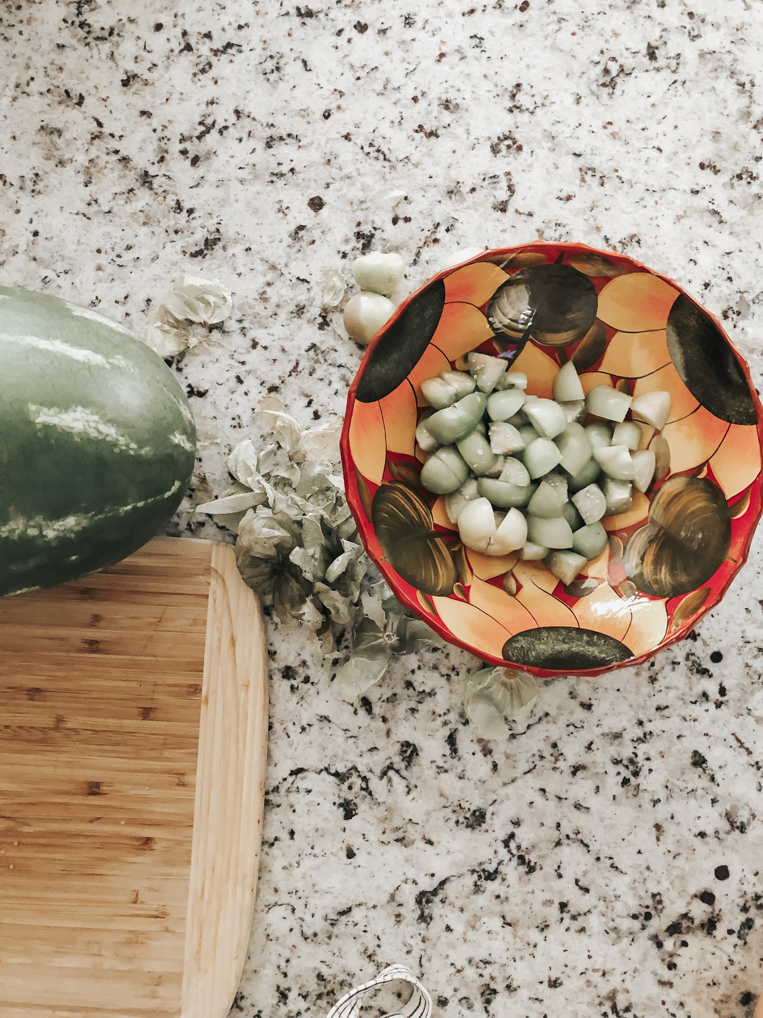 vegan-watermelon-salad