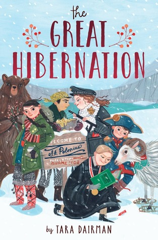 The Great Hibernation - LIKE ENTERTAINMENT has optioned The Great Hibernation by Tara Dairman. What happens when every grown up in a tiny town falls asleep? Jean Huddy and the kids of St. Polonious-on-the-Fjord are about to find out. This original and delightful story imagines a town run by children, trying to solve the mystery of their sleeping parents and uncover the secret to waking them.Learn more about the book here.
