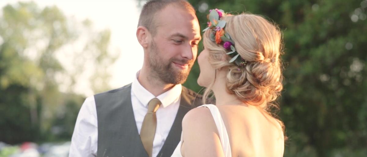 Wedding - Dom and Jordi