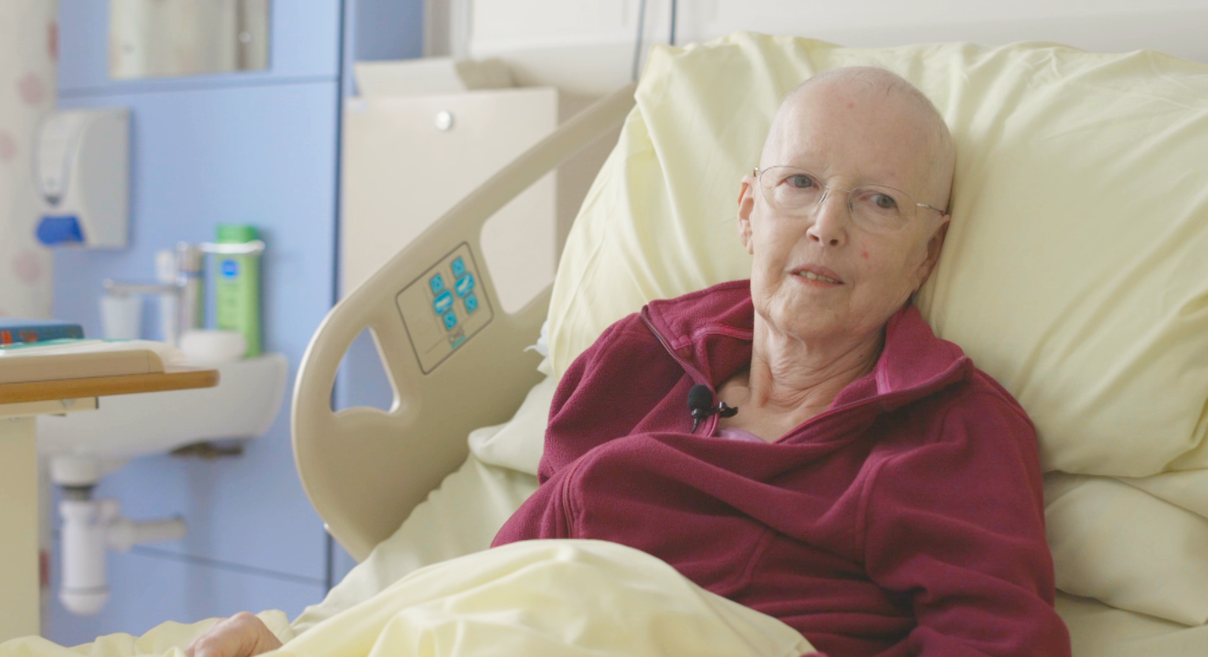 video tour - St Christopher's Hospice