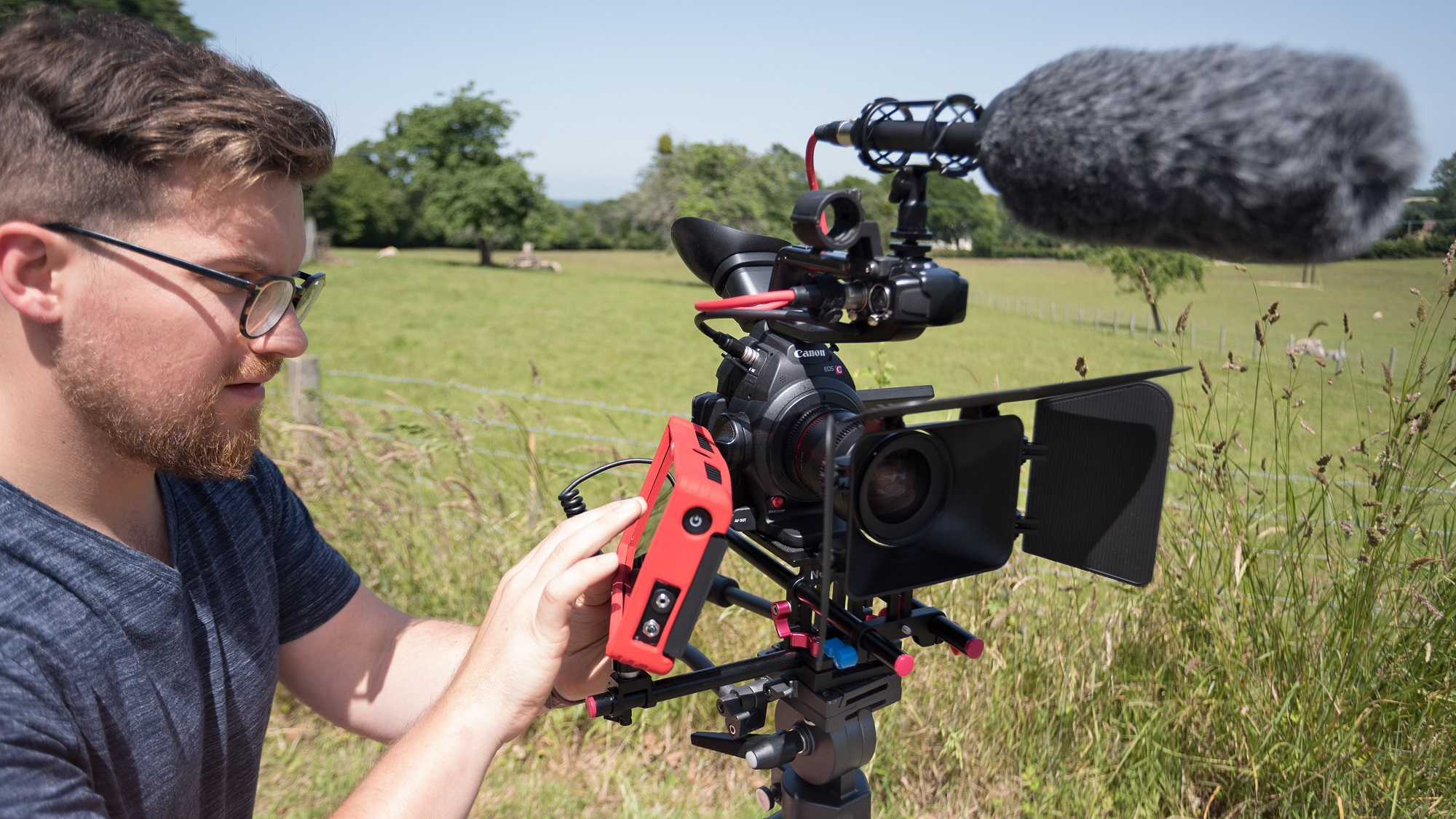 Share your vision through my craft - Ethical film making for socially conscious organisations