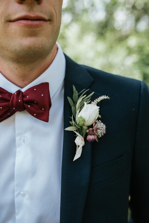 Calgary Wedding Flowers Florist Pine For Cedar Plum Navy