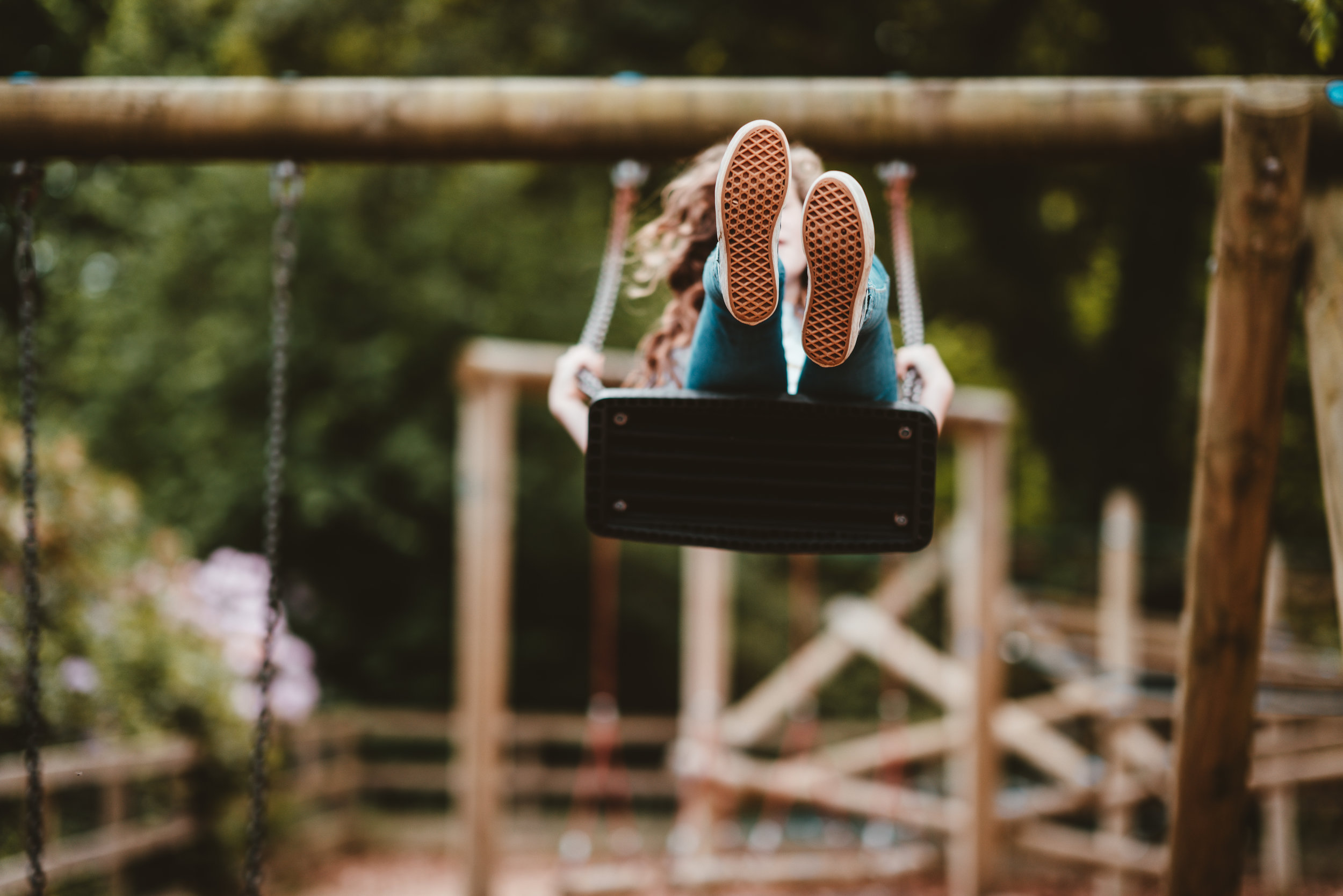 Playgrounds, Parks & Picnic Areas -