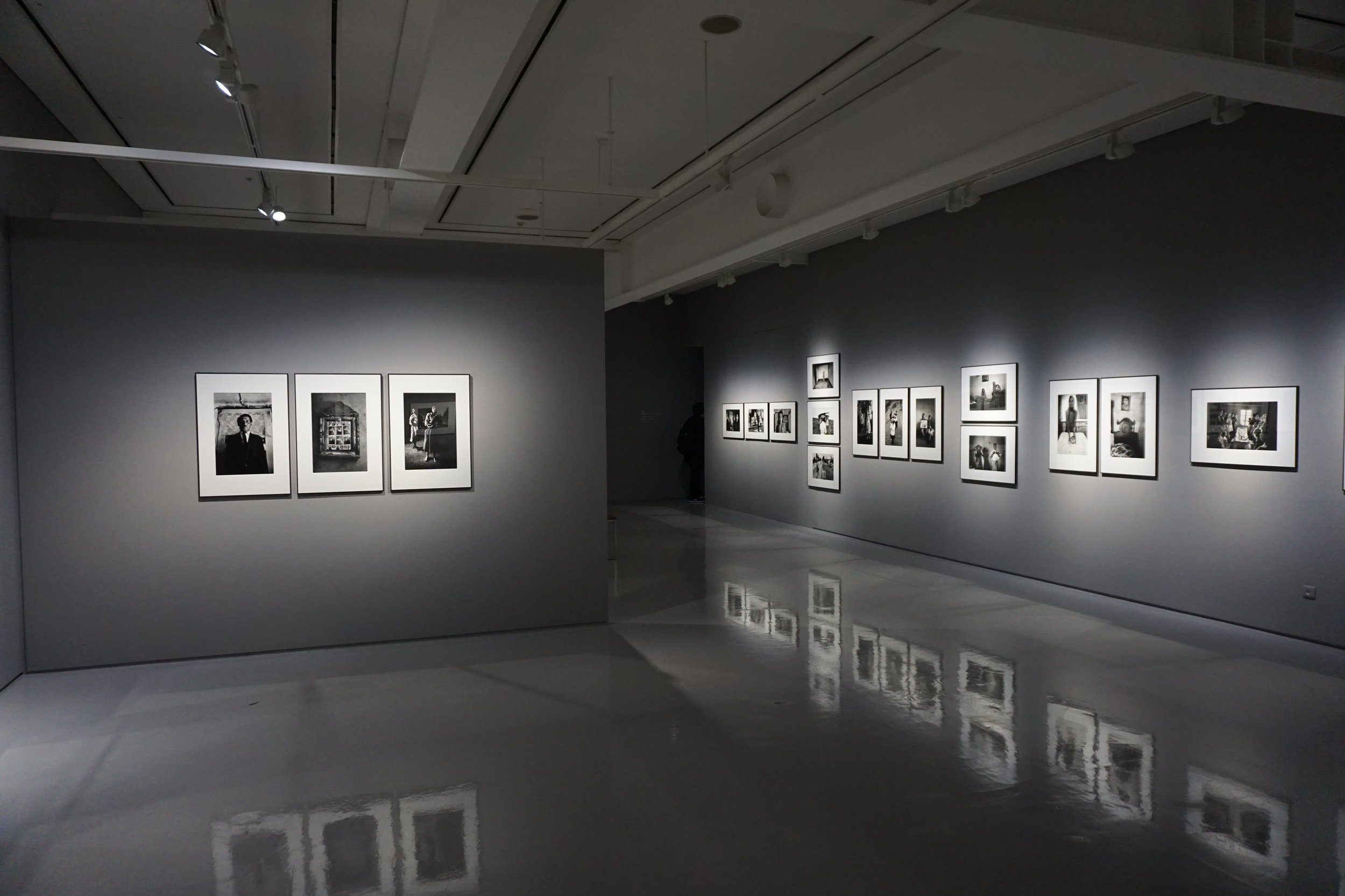 Art Galleries -