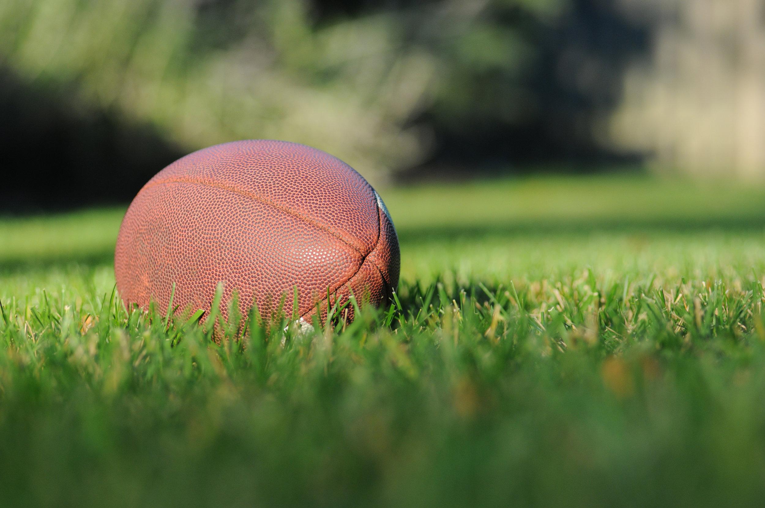 App State Football -