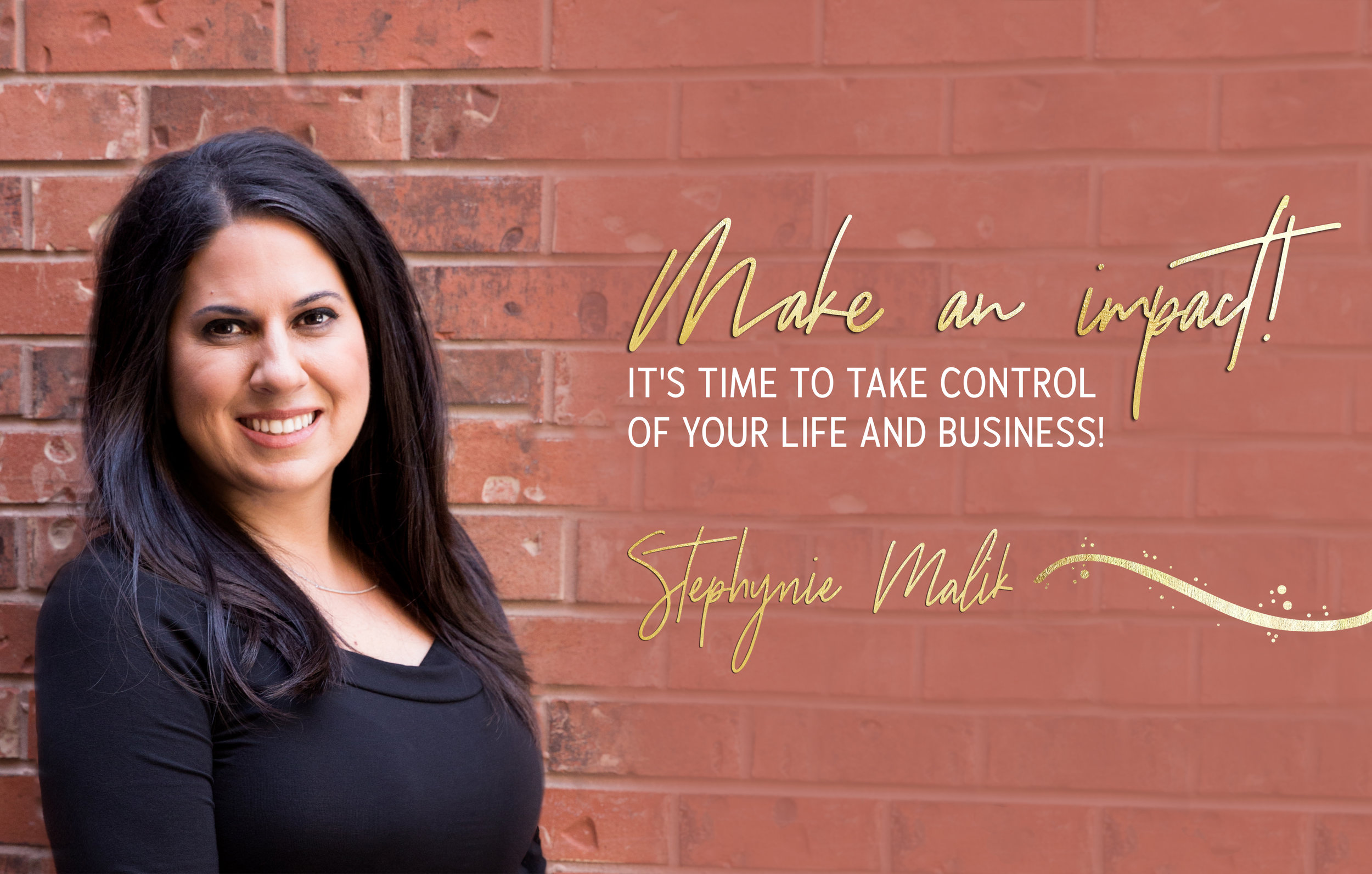 Stephynie Malik, CEO & Founder of ChiqueSpeak