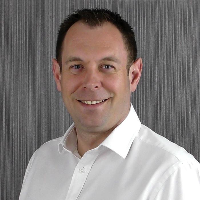 Richard Conduit, Director of Marketing