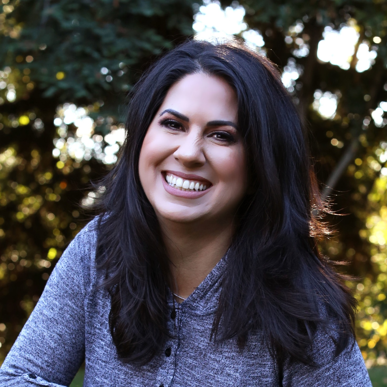 Stephynie Malik, Executive & Transformational Coach