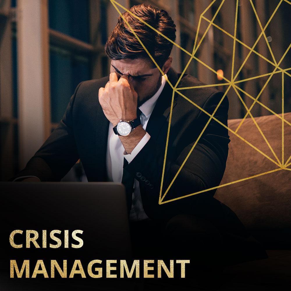 SMALIK Enterprises Crisis Management