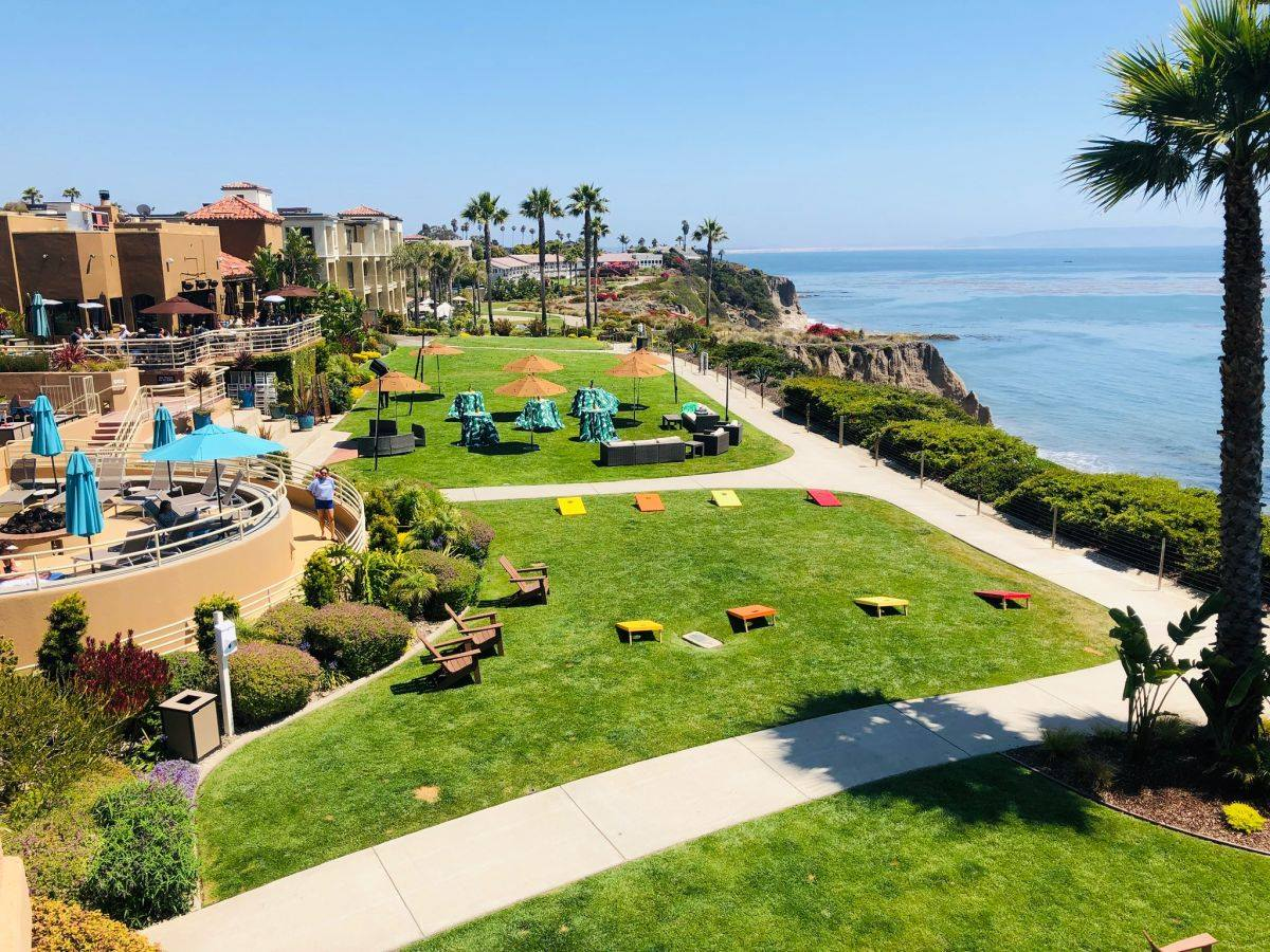 The Cliffs Resort and Spa