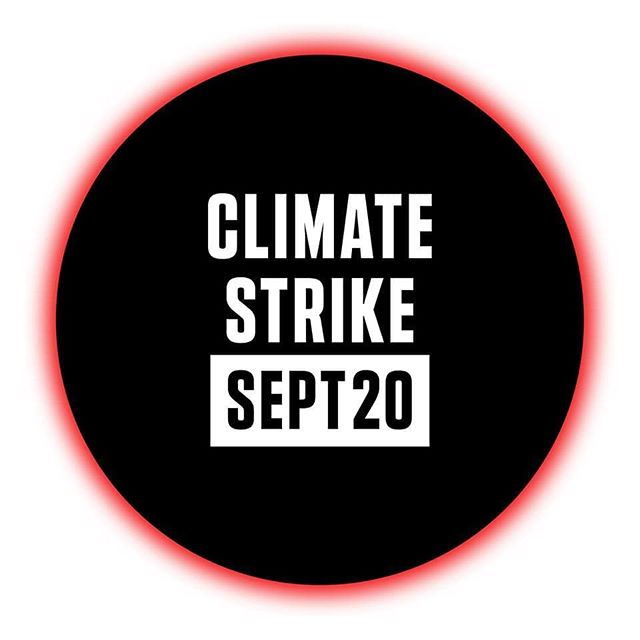 """Repost from @suncoastsierra. On September 20, people of all ages in hundreds of countries around the globe are walking out of their jobs, homes, and classes to demand real climate action from our elected officials.  Here in St Pete we will be meeting in front of city hall in downtown St Pete at Noon. We expect hundreds to join us, and encourage students and workers alike to walk out of their jobs and onto the street. Please spread the word and join us.  Earlier this year, Greta Thunberg and 47 youth activists from around the world issued a stark call to us all. These brave young people, whose moral leadership has resulted in major victories in Europe, called on everyone, of all ages, to """"unleash mass resistance"""" on September 20, in order to help stave off the worst ravages of the climate crisis.  In the United States, tens of thousands look set to respond: Nearly 250 Climate Walkout events are set to take place on September 20 in what will most likely be the country's largest ever mobilization for climate. Around the globe, the response has been equally impressive. It now looks like September 20 will be the world's largest ever climate mobilization.  But it's important to remember that the vision ― the call from the youth that started it all ― was never for a single day of action. The youth leaders did not ask us to walkout for a single day and then all go home and pat ourselves on the back for a job well-done. What these remarkable youth leaders asked us to do was to """"kickstart a week of climate action with a worldwide strike for the climate."""" It was to use September 20 to """"unleash mass resistance"""" in the week afterwards, a week during which the United Nations and world leaders are gathering in New York to talk about the global response to the climate emergency.  And, as leaders of our 350 local groups, this is what we are intending to do: To use September 20th to kick-off a week of escalated, disruptive resistance to climate tragedy ― and we hope that you, as lead"""