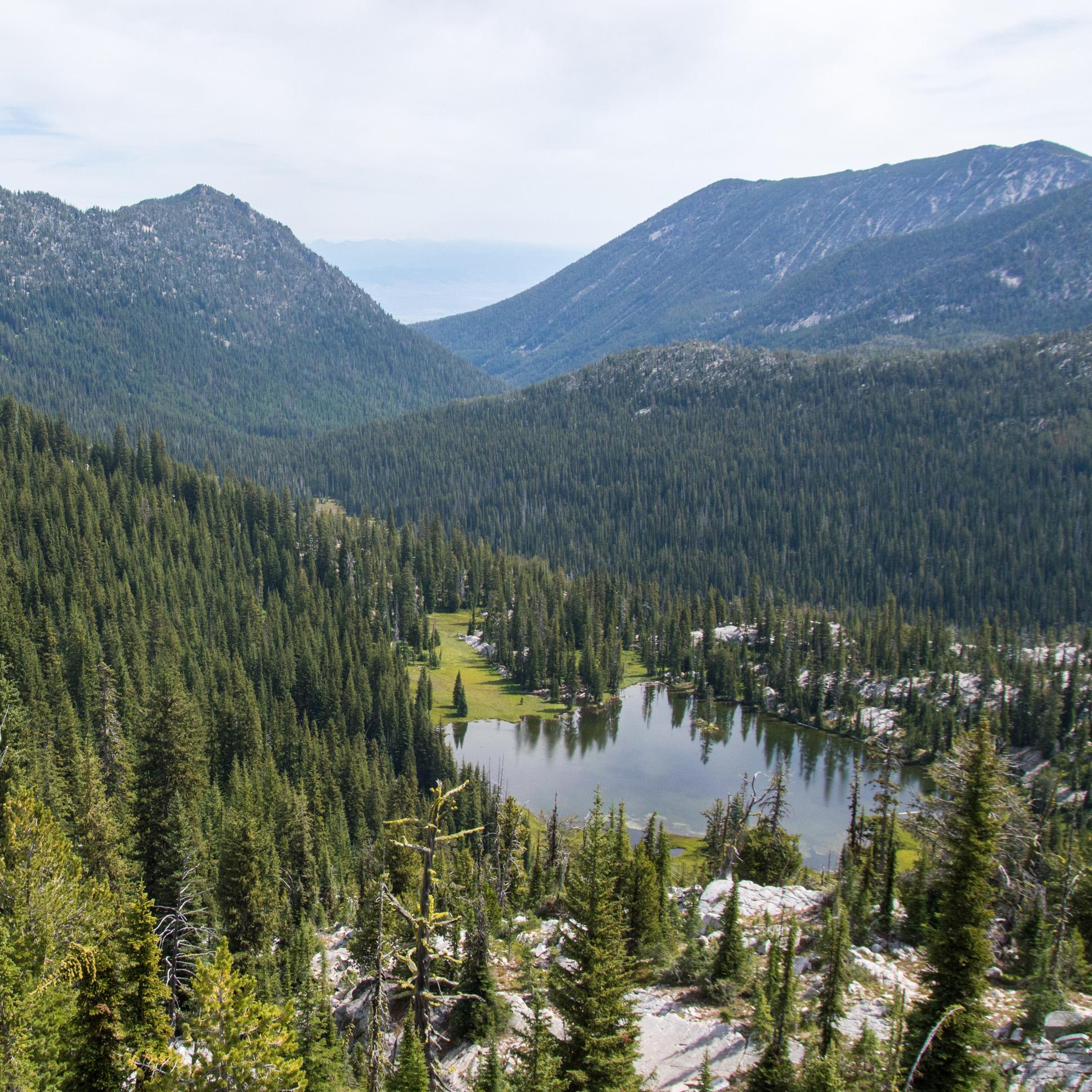 Eastern Oregon -