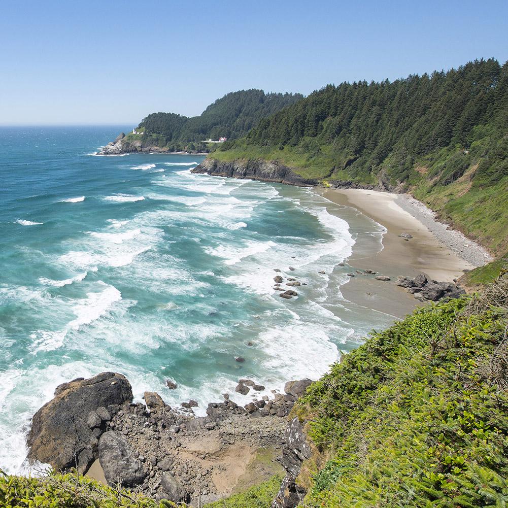 Oregon Coast -