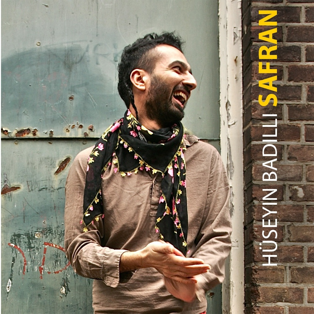 Safran - Music album