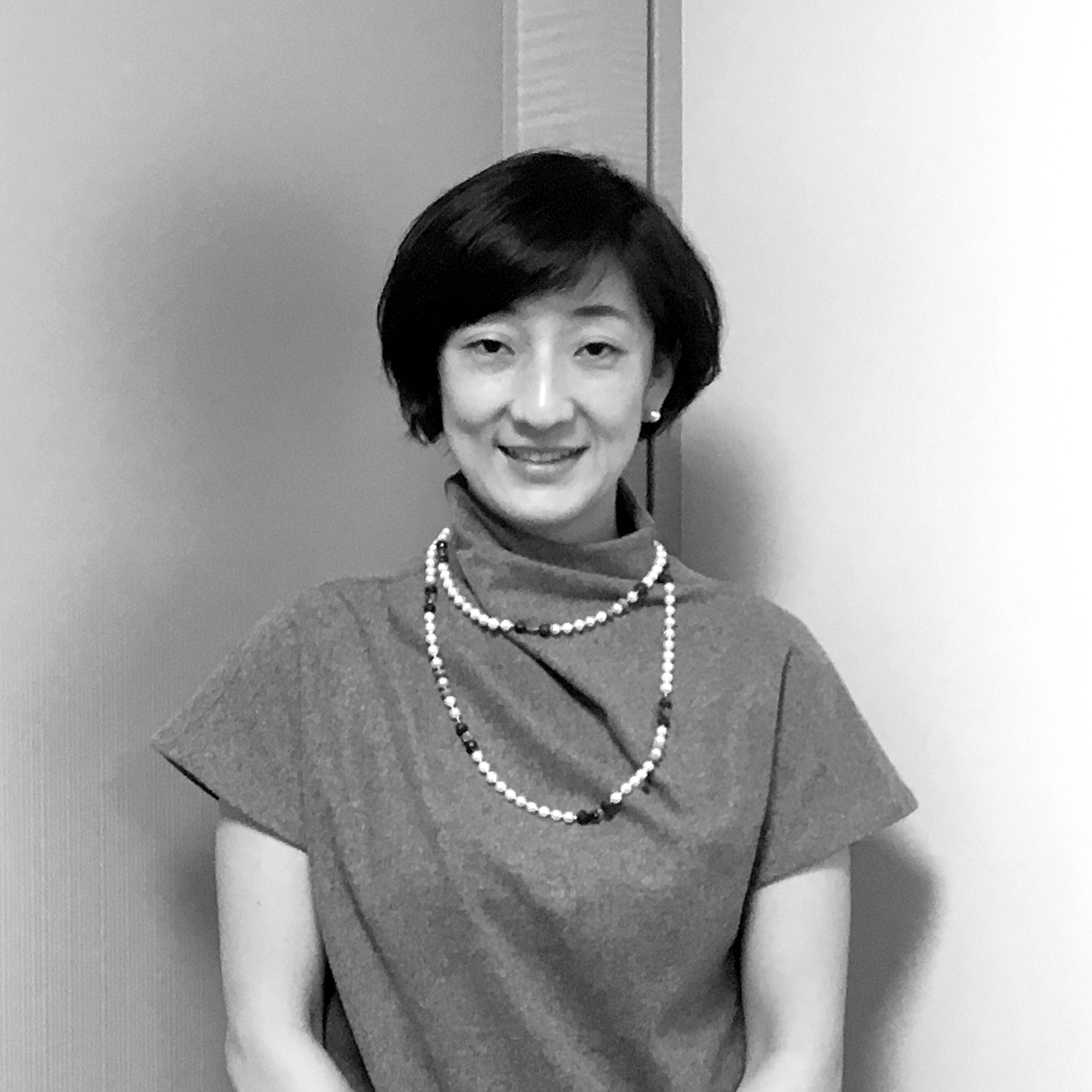 Rika Saionji   Rika was brought up in a family whose parents (Masami & Hiroo Saionji) were dedicated to working for the peace.  Her core values come from her spiritual teacher and grand father  Masahisa Goi  who taught her the importance of the prayer 'May Peace Prevail on Earth'.