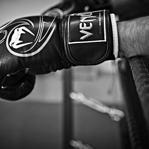 SPARRING -
