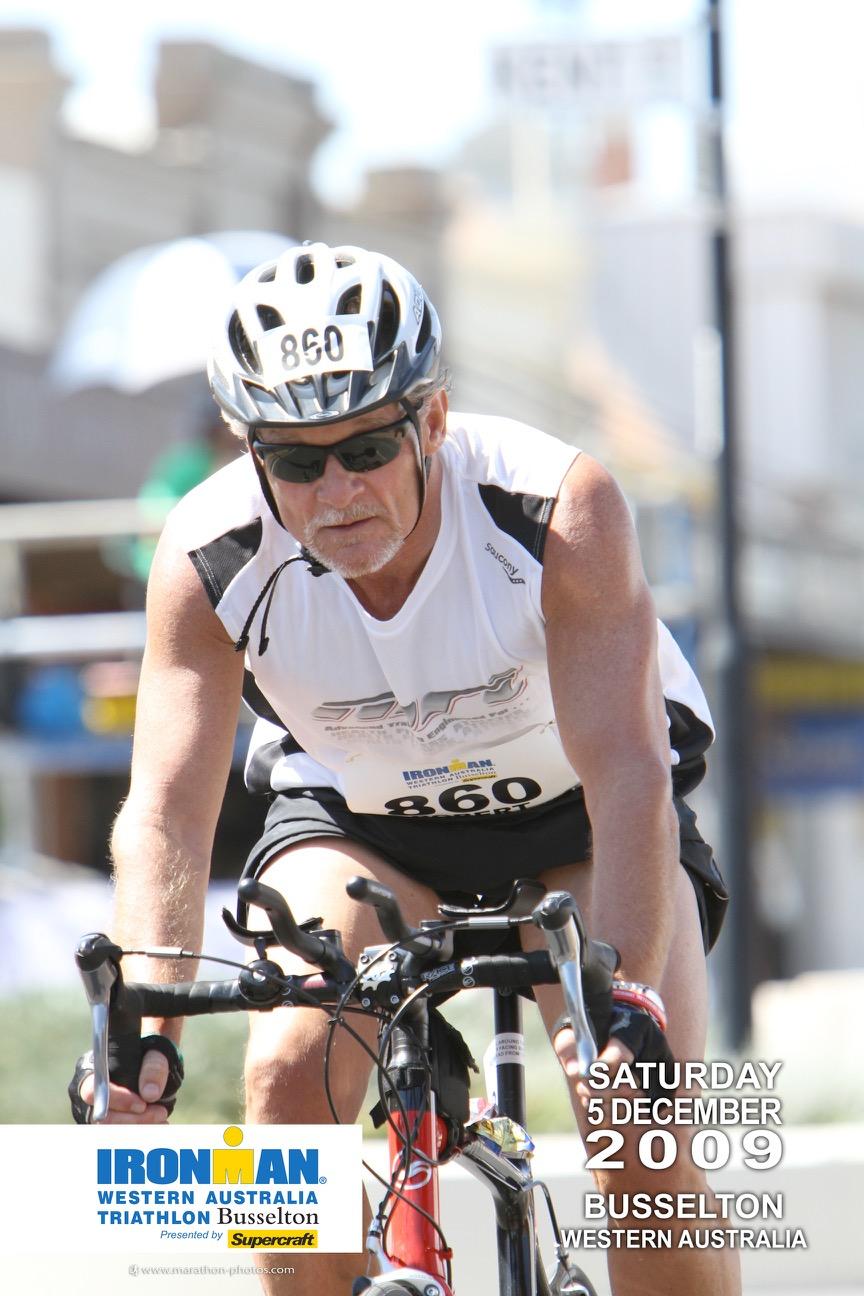 2009 Ironman Western Australia